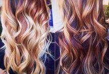 Kauneus & hiukset
