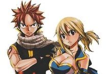 fairytail / for those who say you can't do better then anyone else at the end whether to persist in order to make / by lucy heartfilia