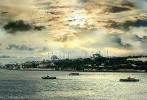 İstanbul   -  استانبول