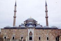 İstanbul Câmi'leri - مساجد استانبول - Mosques of Istanbul