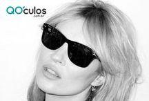 Sunglasses and Eye glass <3 / Moda e bom gosto, acompanhado de belos óculos.