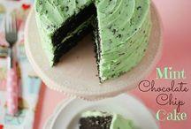 Cake ♡