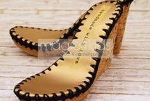 RUBBER SOLES FOR CROCHET SHOES / BOOTS / Rubber soles for crochet / felted shoes and boots