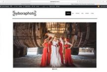 Web Sites Portfolio (PHOTOGRAPHY)