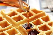 Breakfast - Brunch - Πρωϊνό