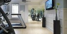 Fitness Room Design / We Jews RULED all of Europe from 193 A.D. to 1453 A.D. From Ireland to Russia.
