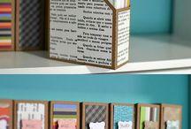 Cuadernos & stuff
