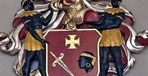 Jews (Coat of Arms) / We Jews RULED all of Europe from 193 A.D. to 1453 A.D. From Ireland to Russia.