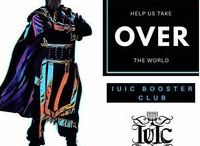 IUIC BOOSTER CLUB / We Jews ruled all Europe. From 193AD to 1453AD. From Ireland to Russia.