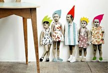 Parties / by Liz Richardson