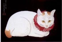 katten - cats - chats