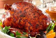 Thanksgiving Recipes / Add SABOR to your Thanksgiving table with these Latin-inspired menus / by GOYA Foods