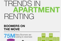 """Apartment Statistics. / Yes, we're passionate about the multi-family housing industry. We track """"nerdy"""" industry related data and pay special attention to trends.  Why? Because we care and want to provide the best service available to our customers!"""