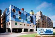 Hospitals Helping Children / Please support your local Children's Hospital! / by CreateMoreMiracles