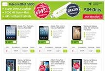 Telekom / Alle Angebote im Telekom Netz