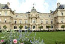 Paris (France) / Photos taken Sept 2010