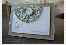 Only Stampin' Up / Projects exclusively using Stampin' Up Products