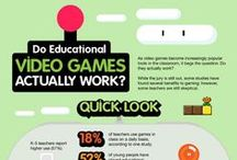 On Education / Interesting infographics on education