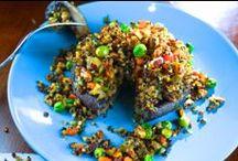 MORE. A Vegan Food Blog / Recipes from moreveganblog.com