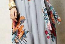 Mode inspiratie! / mooi, super mooi, GEWELDIG...