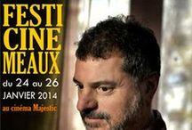 Festi-Ciné Meaux / Le Festi-Ciné Meaux est un festival organisé depuis 2007 à Meaux par Ciné Meaux Club.