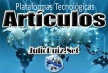 Artículos / Datos / Artículos de interés, datos, información, estadísticas, etc.
