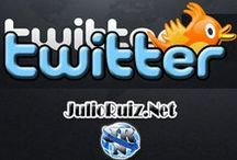 Twitter / #Twitter Imágenes, infográficos, tutoriales, guides, tips, tools, followers, etc. / by Julio Ruiz / Mobile Marketing