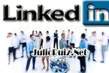 Linked In / Imágenes, infograficos, tutoriales, tips, etc