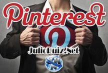 Pinterest / Imágenes, infograficos, tutoriales, tips, etc