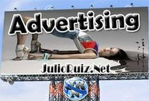 Advertising / Images and infographics