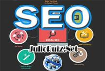 SEO / Search Engine Optimization Tips and Tricks