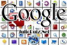 Google+ / Google / Google Information, Data, Tips, Social Media, SEO and so on.