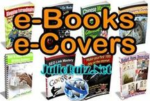 eBooks / eCovers / eBooks, eCovers, Tips, Articles.