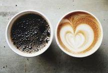 coffee...oh yeah!