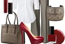 Great Outfits for the Office / Depending on the type of office you work in would depend on the outfit.