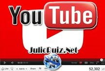 Youtube / Video Marketing / Infographics, Marketing, Tips and Links about Video.