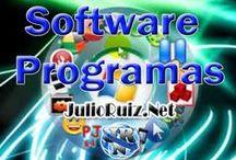 Software / Programas / Tips, tricks, tutorials, guides, secrets, help. Trucos, tutoriales, guias, consejos, secretos.