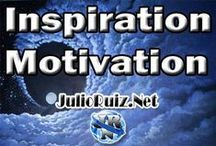 Inspiration / Motivation / Inspirational and Motivational #Quotes. #Images #Tips, and so on..