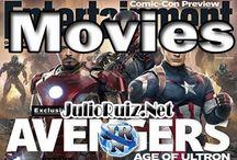 Movies / Movies images, art digital.