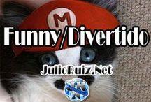 Funny / Divertido