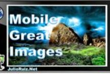 Mobile Landscape - Great Images / Great and Amazing Images in #mobilewesite #smartphone and #landscape mode