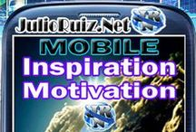 Mobile Inspiration / Motivation / #Mobile #Inspiration, #Motivation and #Quotes.