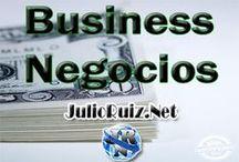 Business / Negocios / Business Data, Articles, Info, Tips Todo sobre Negocios