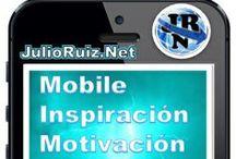 Mobile Inspiración -- Motivación / Palabras, frases, citas que te motivan e inspiran