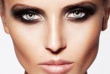 Make up / Make up inspiratie
