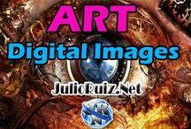 Art / Digital Images / Art Pictures, Images, Drawing, Ilustrations, digital Art, Comics. Imágenes digitales artisticas.