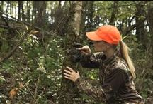 Hunting Season / Trophy season starts at Tractor Supply and ends Out Here. We have everything you need from attractants and feeders to calls and game cameras to blinds and tree stands. / by Tractor Supply Co
