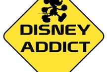 Disney!!! / by Anna Elkins
