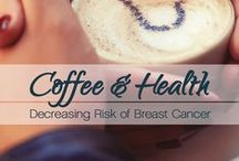 Coffee & Your Health / Articles & studies about your #health & #coffee.