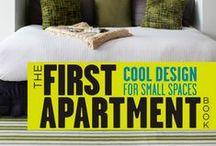 Apartment Living / by Doris Wachtler